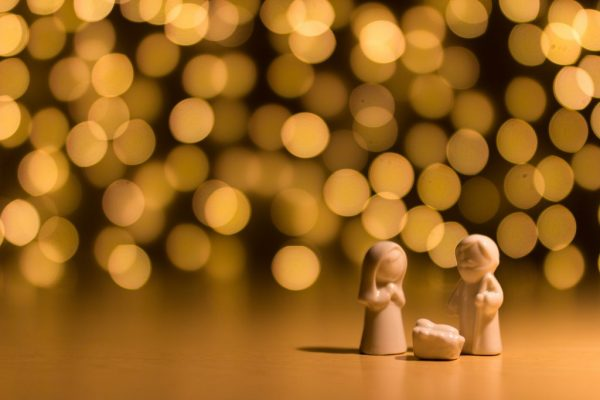 Christmas Prayer Journey